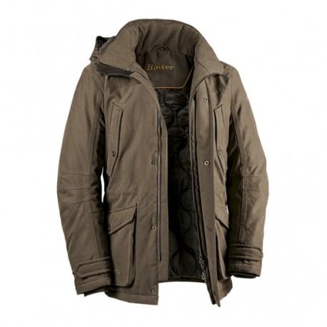 Lovecká bunda Blaser Ram zimní