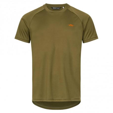 Lovecké tričko Blaser HunTec funkční krátký rukáv