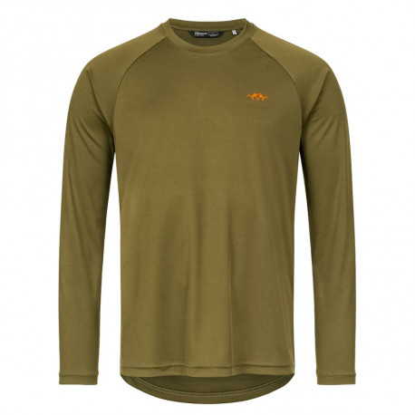 Lovecké tričko Blaser HunTec funkční dlouhý rukáv