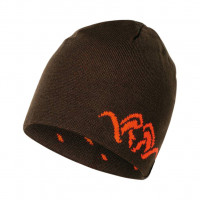 Zimní čepice Blaser Beanie pletená