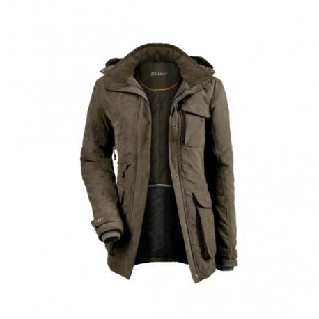 Lovecká bunda Blaser Argali zimní dámská