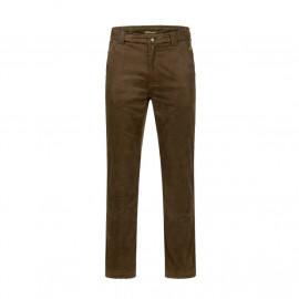 Lovecké kalhoty Blaser Marlon semišové zimní