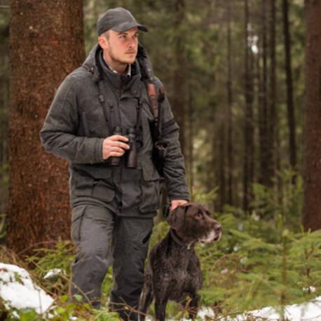 Zvýhodněný zimní set Blaser – lovecká bunda a kalhoty