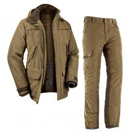 Zvýhodněný zimní set Blaser - lovecká bunda a kalhoty
