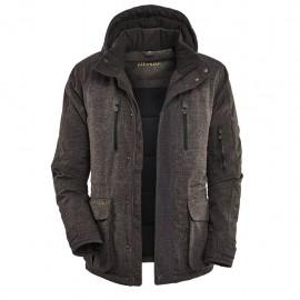 Lovecká bunda Blaser Graphit zimní