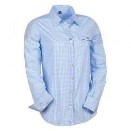 Popelínová košile Blaser Marion dámská