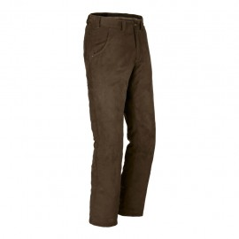 Lovecké kalhoty Blaser Markus semišové