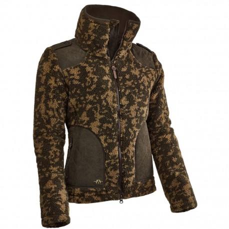 Lovecká bunda Blaser fleece Argali3 dámská
