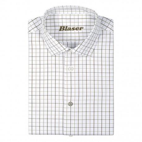 Košile Blaser Josef modern fit