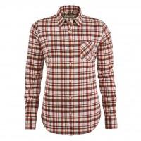 Lovecká košile Blaser flanelová dámská