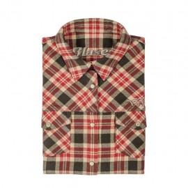 Lovecká košile flanelová Blaser dámská