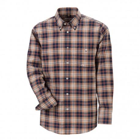 Košile Blaser Immo popelínová classic