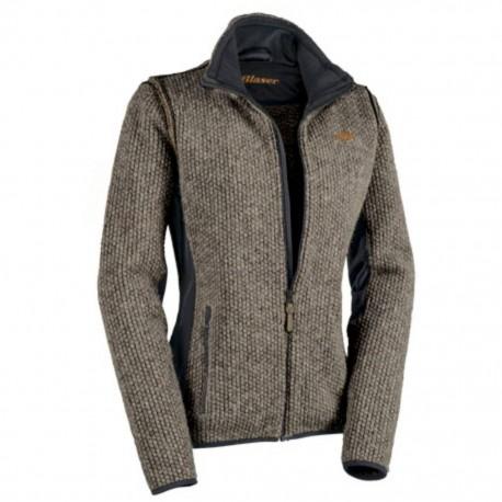 Bunda Blaser fleece/vlna dámská