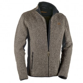 Bunda Blaser vlna fleece