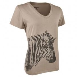 Tričko Blaser Zebra dámské