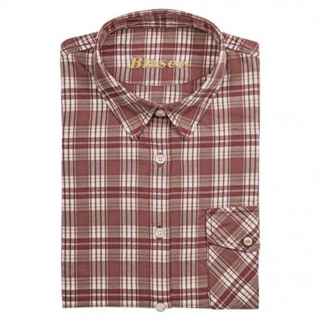 Košile flanelová Blaser Sina dámská