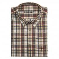 Košile Blaser Georg popelínová