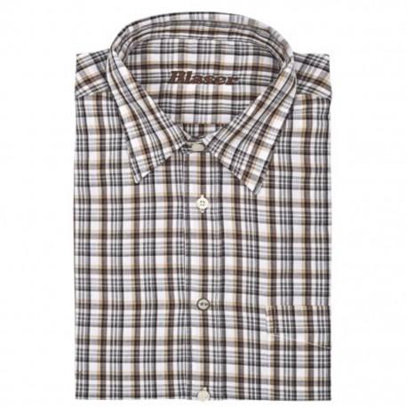 Košile Blaser Boris popelínová