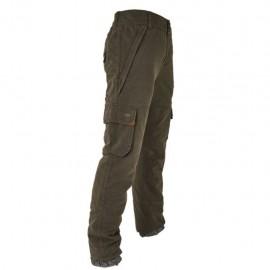 Myslivecké kalhoty Blaser Bernard canvas zimní