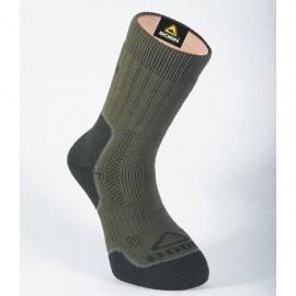 Myslivecké ponožky zátěžové Bobr zelené