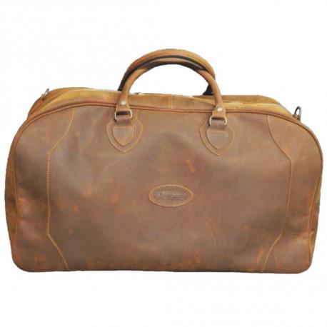 Kožená cestovní taška Artipel