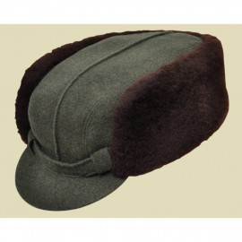 Myslivecká čepice Werra zimní Berta