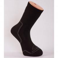 Ponožky zátěžové Bobr černé