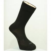 Ponožky letní Bobr černé