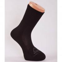 Ponožky jaro-podzim Bobr černé