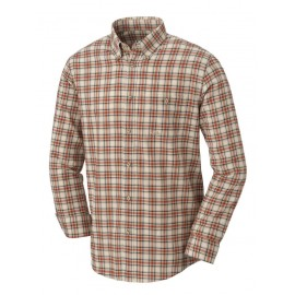 Lovecká košile Blaser Fredy flanelová classic