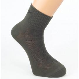 Myslivecké ponožky letní sport Bobr zelené