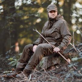 Zvýhodněný zimní set Blaser – lovecká bunda a kalhoty s dárkem