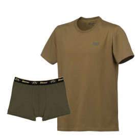 Zvýhodněný set Blaser – lovecké tričko a boxerky