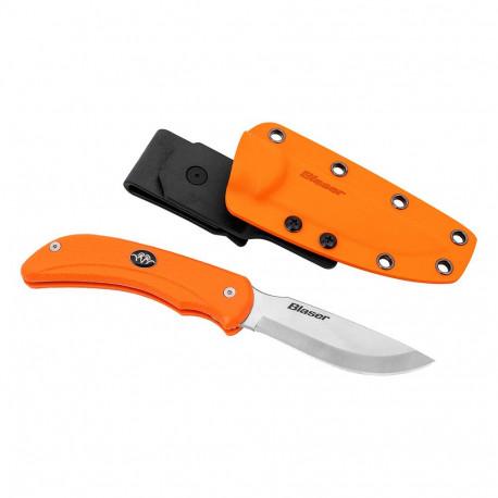 Lovecký nůž Blaser signální