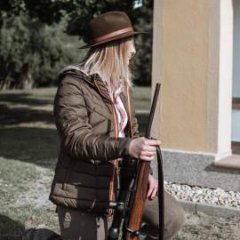 Zvýhodněný dámský set Blaser – lovecká bunda a košile
