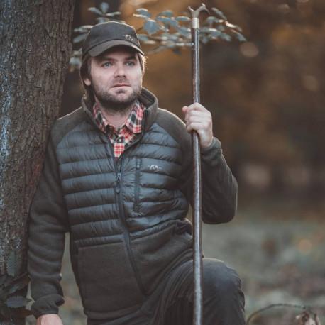 Zvýhodněný set Blaser – lovecká bunda a košile
