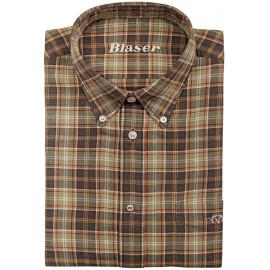 Košile Blaser Lars flanelová