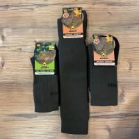 Zvýhodněný set Bobr – lovecké ponožky a podkolenky