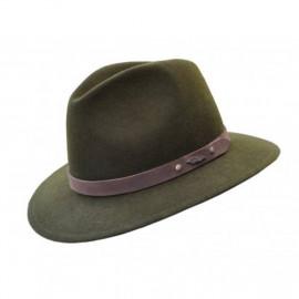 Myslivecký klobouk Werra EDDY do kapsy