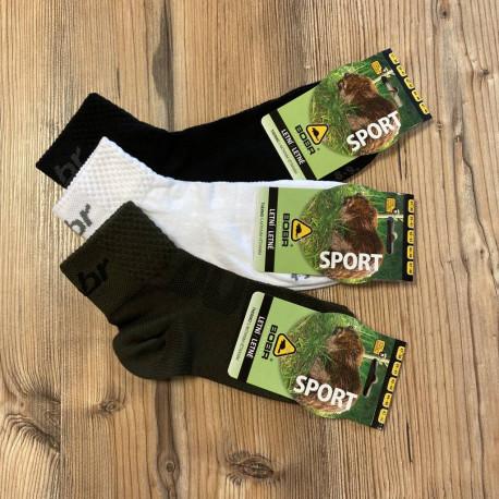 Zvýhodněný set Bobr – letní sport ponožky