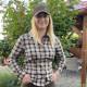 Myslivecká košile Luko dámská