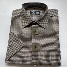 Myslivecká košile Luko krátký rukáv